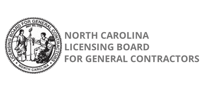 Licenses & Credentials ACG Raleigh NC